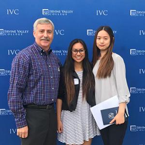 IVC Scholarship